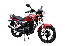 Мотоцикл BIRD X5 150 (новый руль, новый глушитель, внедорожная резина)