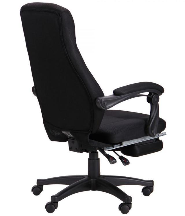 Кресло Smart BN-W0002 черный (фото 4)