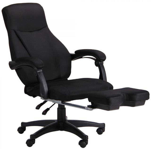 Кресло Smart BN-W0002 черный (фото 5)