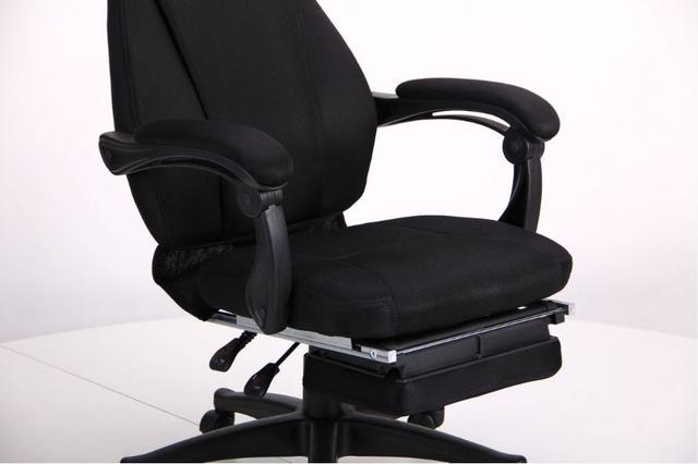 Кресло Smart BN-W0002 черный (фото 9)