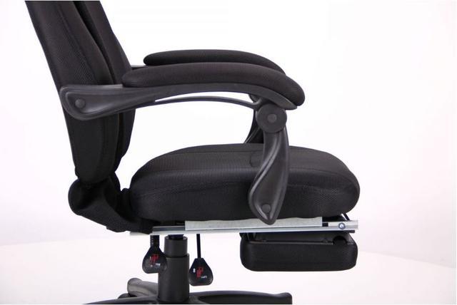 Кресло Smart BN-W0002 черный (фото 10)