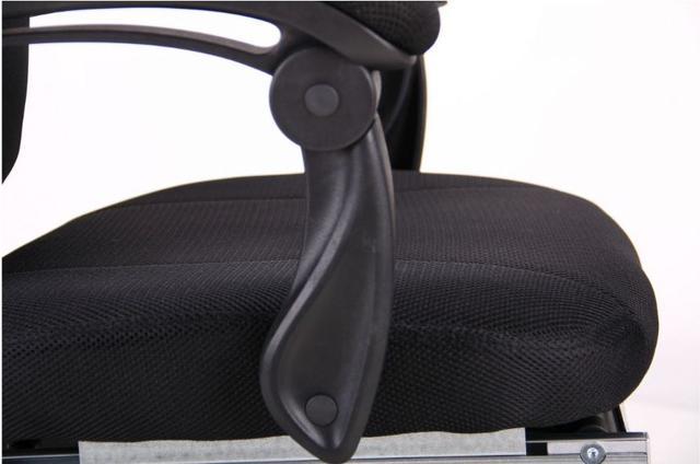Кресло Smart BN-W0002 черный (фото 11)
