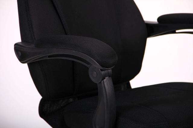 Кресло Smart BN-W0002 черный (фото 12)