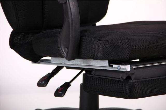 Кресло Smart BN-W0002 черный (фото 14)