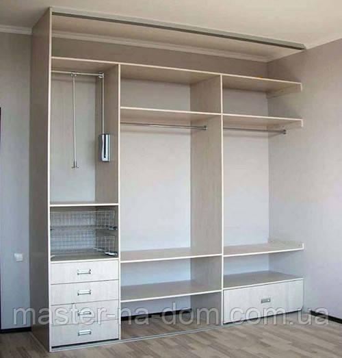 Сборка стенки, прихожие, шкафы в Одессе