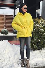 Женская модная куртка , фото 2