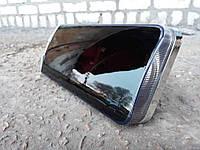 Задние фонари на ВАЗ 2106 №1004-4 (супер черные), фото 1