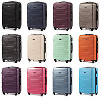 Большие чемоданы Wings 401