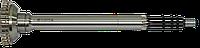 Вал привода ВОМ МТЗ-80, 70-4202044-А