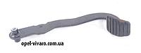 Педаль тормоза металл Opel Movano 2010-2018 360902888R