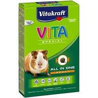 Корм Vitakraft Vita Special для морських свинок, 600 г