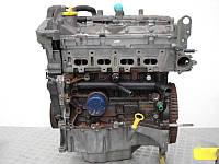 Двигатель бензин (1,6  DOHC 16V) Renault Megane II 06-08 (Рено Меган 2), K4M D812