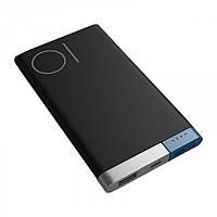 Портативная батарея Rock Power bank 10000 mAh Black