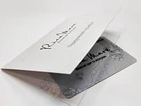 Конверт для пластиковой карты, фото 1