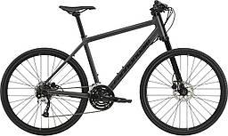 "Велосипед 27,5"" Cannondale BAD BOY 2 рама - M 2019 BBQ"