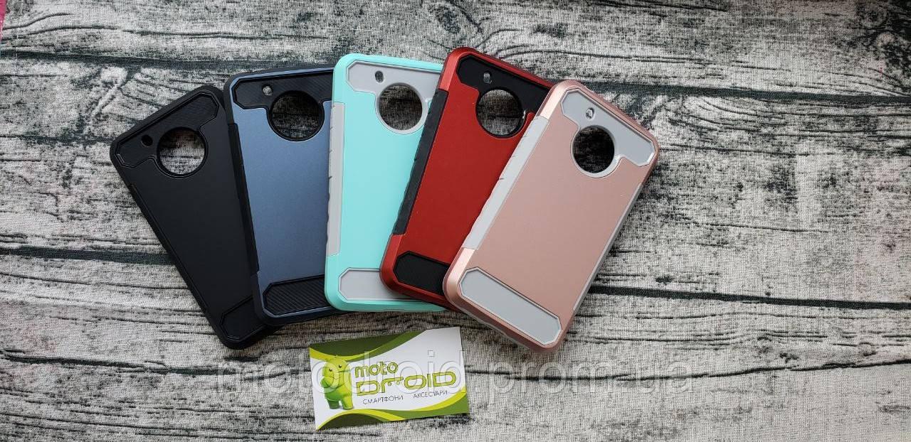 Чохол Для Motorola Moto E4  США