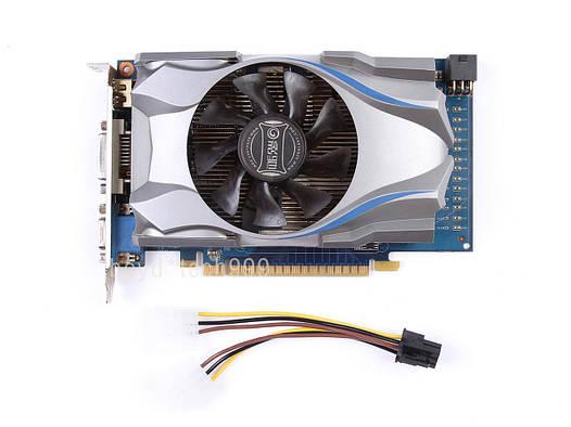 GeForce GTX650 1Gb DDR5  Полностью рабочая!