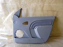 Оббивка двери перед. прав. (Седан) Dacia Logan 05-08 (Дачя Логан), 8200295614