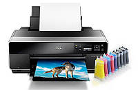 Особенности выбора принтера для сублимации