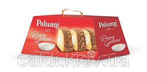 Кекс Paluani с шоколадным кремом 400 г