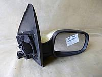 Зеркало электрическое правое Renault Megane II 03-06 (Рено Меган 2), 7701068378