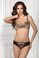 Изысканный комплект белья с австрийской вышивкой OLGA 1003/82 LINDSY 2239/82 Jasmine Lingerie