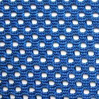 Кресло Shift сетка синяя