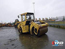 Каток дорожній Bomag BW 161 AD-4 (2006 р), фото 3