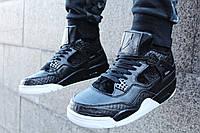 Кроссовки мужские Air Jordan 4 Premium (Размер:46)