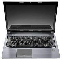 "Ноутбук бу 15,6"" Lenovo  V570 Intel Core i5-2410M / RAM 4GB / HDD 320GB, фото 1"