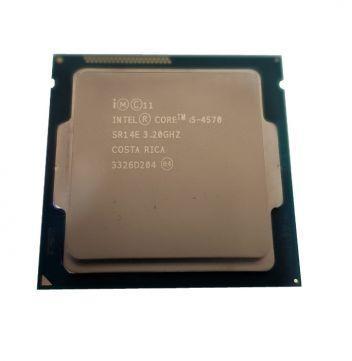 Пооцессоры Intel Core i5-4570