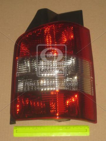 Фонарь задний правый VW T5 03-09 (TYC), 11-A575-A1-2B