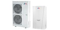 Тепловой насос Cooper&Hunter Unitherm3 10kW (воздух-вода)