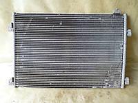 Радиатор кондиционера (1,5 dci 8V) Renault Symbol 08- (Рено Симбол), 8200742595