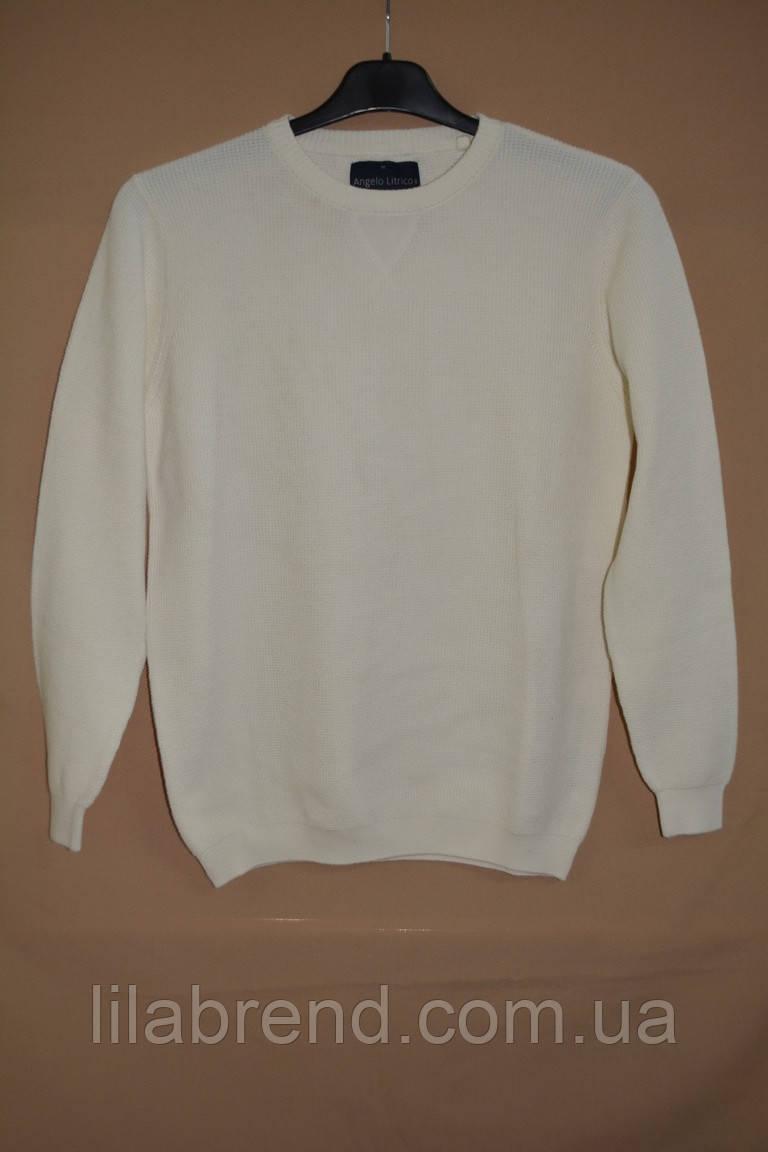 67dd9c2d337fa Свитер мужской Angelo Litrico Размер XL - Lila- магазин брендового одягу. в  Полтаве
