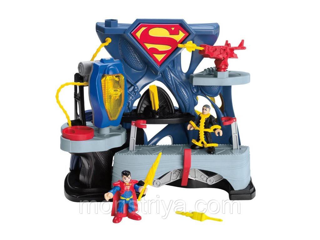 Игровой набор Супермен Imaginext DC Super Friends Superman