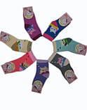 Носки детские КОРОНА махровые для девочки, фото 2