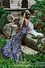 Вечернее, выпускное платье V-171, фото 4