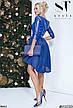 Стильное вечернее платье цвета-ментоловый размеры:42,44,46, фото 6