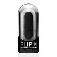 Tenga Flip Zero 0 Black, фото 1