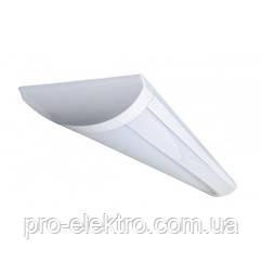 Линейные светодиодные светильники AVT BALKA (IP65) 36W; 2300Lm; 6500К Белый холодный 1009747