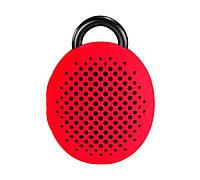 Портативная акустика Divoom Bluetune-Bean Bluetooth (red color)