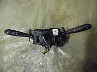 Переключатель дворников Renault Sandero 08-12 (Рено Сандеро), 8200792584
