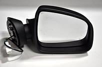 Зеркало электрическое правое Dacia Logan MCV 06-09 (Дачя Логан мсв), 6001549679