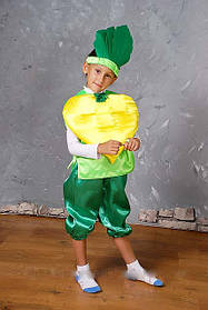 """Детский карнавальный костюм """"Репка"""""""
