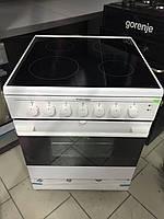Плита електрична ELECTROLUX EKC 601503 W