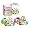 Развивающий коврик для новорожденных, музыкальный коврик арт. НЕ0603-04