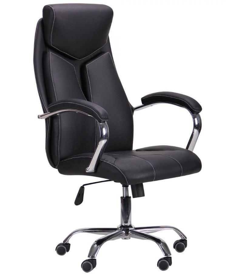 Кресло Prime black
