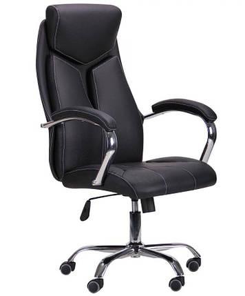Кресло Prime black, фото 2