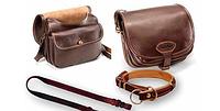 Галантерея из Польши-сумки, ремни
